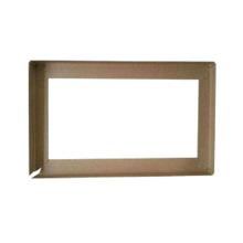 Factory direct supply photo frame customized strong and durable paper corner guard