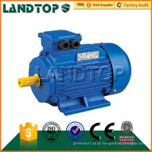 Preço do motor elétrico de AC Y2 trifásico 100HP 125HP 1960rpm