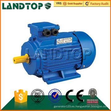Precio del motor eléctrico trifásico de CA Y2 100HP 125HP 1960rpm