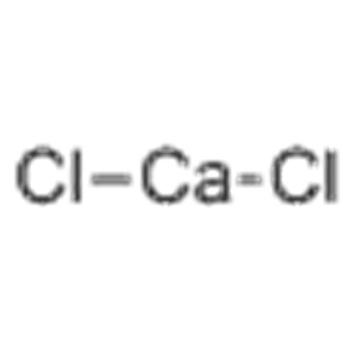 Chlorure de calcium CAS 10043-52-4