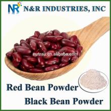 Extrait de céréales Extrait de haricot rouge ou extrait de haricot noir