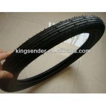 275-18 pneu en ligne droite