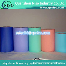 PE Packing Film According to Customers′ Requirement for Sanitary Napkin