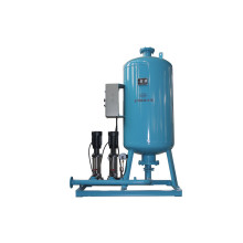 Pressure Regulation Water-Tank Refilling Device