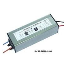 31001 ~ 31006 controlador de voltaje constante LED IP22