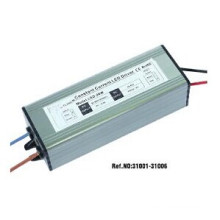 31001 ~ 31006 conducteur de la tension constante LED IP22