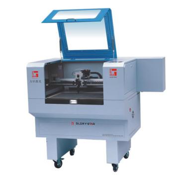Video Camera Laser Cutting Machine GLS-6040V