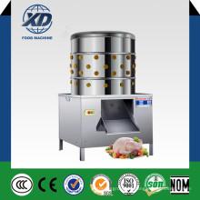 Hühnerzupfmaschine Geflügelfeder-Entfernungsmaschine