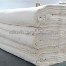 "T / C 65/35 45 * 45 110 * 76 63 ""tela de poliéster / algodón a granel"