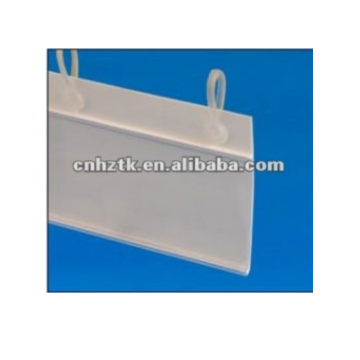 hot sale ticket holder/price holder hang type