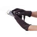 Водительские Перчатки Мода Зима Женщины Сенсорный Экран Спорт На Открытом Воздухе Теплые Перчатки Перчатки