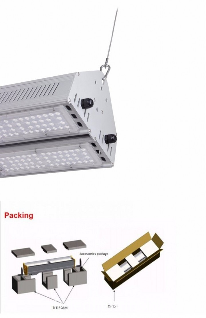 400W LED Industrial Light