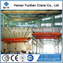 Single Girder Electric Overhead Travelling 5t Crane With CE