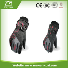 Unisex Warm Ski Gloves