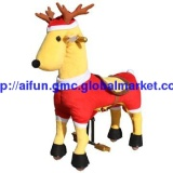 Christmas toys, Christmas presents, Reinndeer Shaped Toys