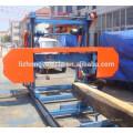 Machine à gros scierie portative Chine, électrique protable scierie, scierie de bois (modèle électrique MS1000E)