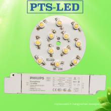38W/43W AC pilote 2835 SMD PCB LED Module Kit