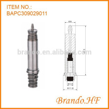 Stainless Steel Material 3 Way Normally Closed Solenoid Stem for Ink Solenoid Valve
