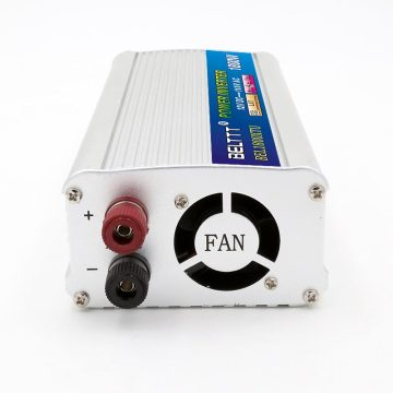 1800W Modifikasi Sine Wave Inverter dengan Port USB