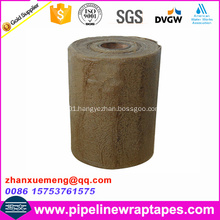 petrolatum tape for water oil tank corrosion control