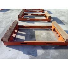 Опорный кронштейн для бетонного сегмента