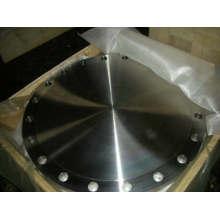 Flange de aço frente e verso DIN 2527 ~ DIN 2637 F304 / F304L