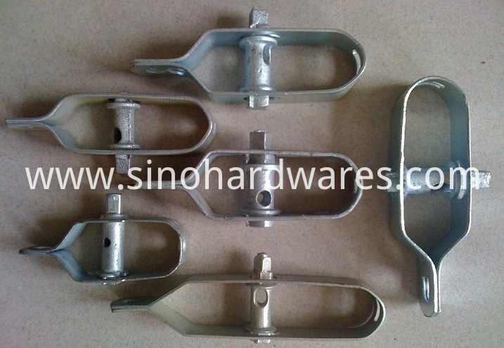 galvanized wire rope tensioner