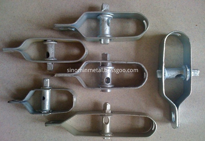 steel garden wire strainer