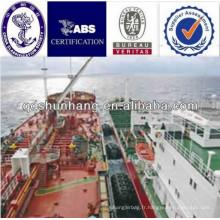 SH - Barge marine flottante de bateau de marque