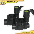 DN20 eau 6-20VDC clapet solénoïde 220v ac 3/4