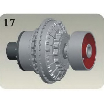 Superior Pump Parts Wheel