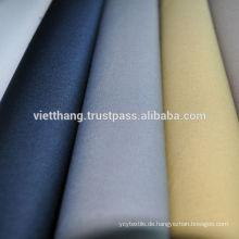 Twill 3/1 65% Polyester + 35% Baumwolle gekämmt- STOFF FÜR HOSE, ABDECKUNG, BLATT