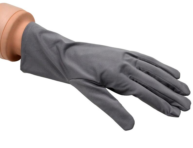 Custom Cleaning Gloves For Jewelry And Watch