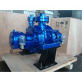 API610 BB2 single stage single suction Pump
