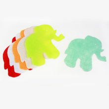 Felt elephant craft assortment