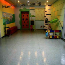 2.0mm Thickness Cheap PVC Flooring for Hospital Room