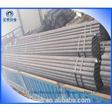Бесшовная стальная труба DIN 2448 st35.8 / 45.8