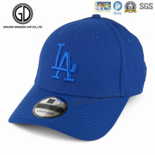 Top Fashion Ny 6 Panel Embroidery Logo Sports Caps Custom Logo Moda Gorras de béisbol