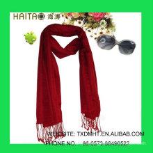 solid scarf , Csilk scarf shawl , classic solid style , fashion accessories, raw silk shawl