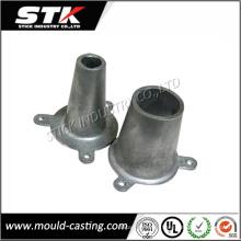 Aluminium-Bearbeitungsteile Druckguss für Autoteile (STK-ADO0015)