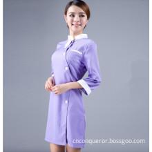 New Style Nurse Uniform in Hospital for Women