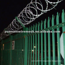 Concertina Razor Barbed Wire Security wire fence