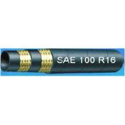 Hydraulic Rubber Hose SAE100 R16