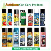 OEM Car Care Products fábrica de aerossóis na China