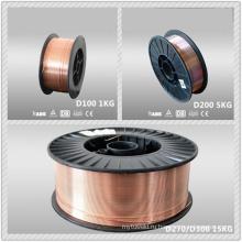 АРМ 5.2 сварочная проволока er70s-6 0,8 мм