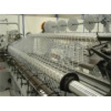 Überlegene Qualität PVC beschichtet Kette Link Zaun mit niedrigeren Preis