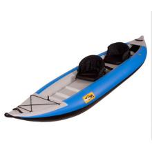 2014 Novo Barco Inflável Caiaque Embarcação Barco de PVC