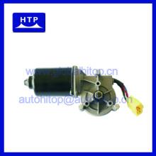 Moteur d'essuie-glace automatique R220-7 de puissance bon marché de prix bas pour des pièces de HYUNDAI