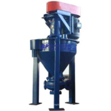 Pompe de boue de réservoir vertical Froth (BFS)