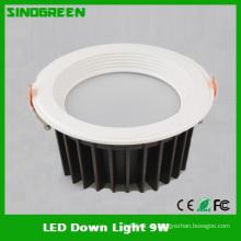 LED de alta calidad abajo de la luz